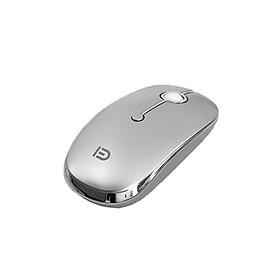 Chuột Không Dây Bluetooth 4.0 3 Chế Độ Cổng USB/Type-C FD i331D (2.4G) (2000DPI)