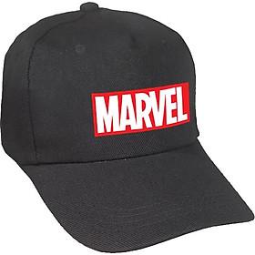 Nón Marvel lưỡi trai