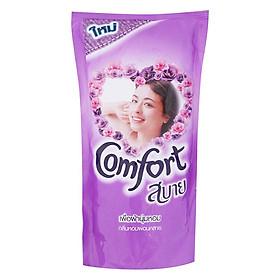 Hình đại diện sản phẩm Nước Xả Vải Comfort Thái Lan Màu Tím - Túi 600ml