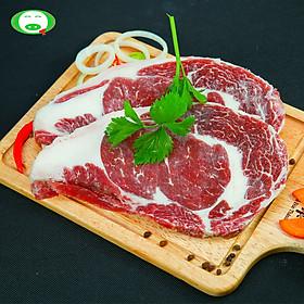 [Chỉ Giao HCM] - Đầu Thăn Ngoại Bò Mỹ 500g