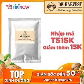 Yến Mạch Cán Mỏng DK Harvest Nhập Khẩu Úc - 2kg