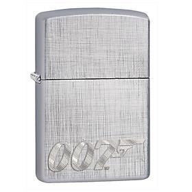 Bật Lửa Zippo James Bond 007 29562