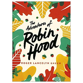The Adventures Of Robin Hood: Green Puffin Classics