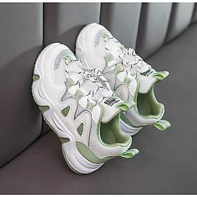 Giày thể thao sneaker bé gái 3 đến 13 tuổi - TG086