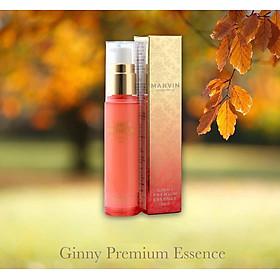 Tinh Chất Làm Trắng, Chống Oxy Hóa, Se Khít Lỗ Chân Lông Marvin Ginny Premium Essence 30Ml-1