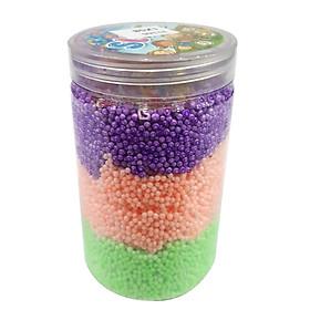 Slime - Xốp Kẹo Mút 3 Màu (LX58)