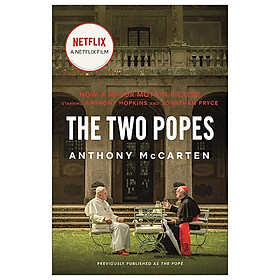 The Two Popes (Movie Tie-in)