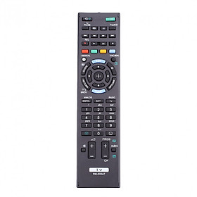 Remote Điều Khiển Từ Xa Cho TV Sony RM-ED047 (50 Phím)