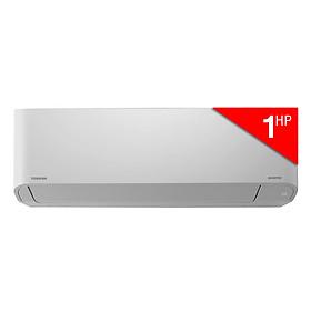 Máy Lạnh Inverter Toshiba RAS-H10BKCV-V (1.0 HP) - Hàng Chính Hãng