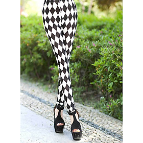 Quần legging nữ style 6 MS581