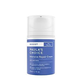 Kem dưỡng ẩm siêu cao cấp chứa Retinol Paula's Choice Resist Intensive Repair Cream 50ml
