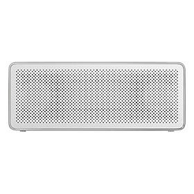 Loa Bluetooth Xiaomi Mi Bluetooth Speaker Basic 2 (Trắng) - Hàng Chính Hàng