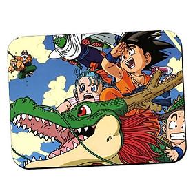 Miếng Lót Chuột Laptop Dragon Ball (24 x 20 cm)