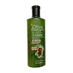 Sữa tắm 450ml Olive Essence Cho chó mèo