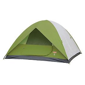 Lều Cắm Trại Coleman 2000028914 (1402778) Sundome Tent 1P Cyan