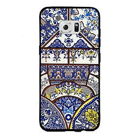 Hình đại diện sản phẩm Ốp Lưng Diên Hy Công Lược Cho Điện Thoại Samsung Galaxy S6 Edge – Mẫu 1