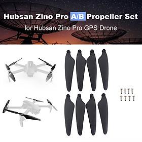 Hubsan Zino Pro A/B Propeller Set Blade Foldable Propeller Props for Hubsan Zino Pro GPS Drone