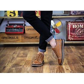 Giày da nam Haint Boutique 112-1