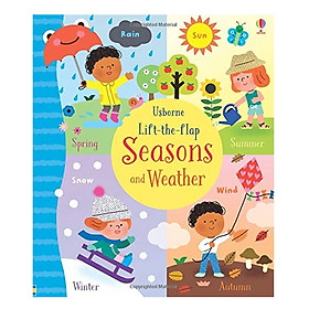 Lift-the-flat: Weather And Seasons