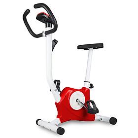 Bg Xe đạp tập thể dục trong nhà Mẫu YS02 RED mới 2021 (hàng nhập khẩu)