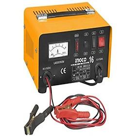 Máy sạc bình điện ắc qui INGCO ING-CB1601