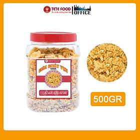 Cơm Cháy TETE Hương Vị Miền Núi Tây Nguyên (Vụn) 500 gram