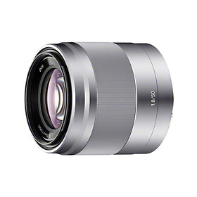Lens Sony SEL 50mm F1.8 - Hàng Chính Hãng