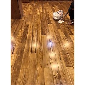 Sàn gỗ tự nhiên TEAK 15x90x900
