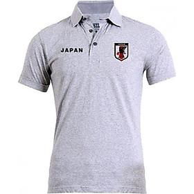 Áo Polo Đội Tuyển Nhật Bản APJAPAN