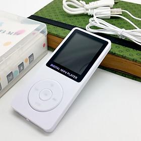 Máy nghe nhạc Mp4 verision 6 âm thanh HIFI Chất lượng cao - Hàng nhập khẩu (MP4.02)