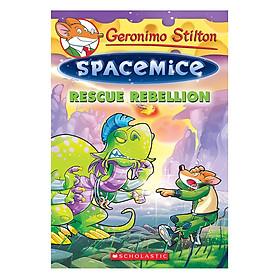 Gs Spacemice #5: Rescue Rebellion
