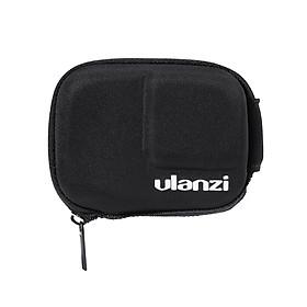 Hộp bảo vệ chống sốc Ulanzi cho GoPro Hero 8 màu đen