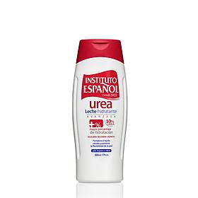 Lotion dưỡng ẩm body cho da khô, viêm da cơ địa Instituto Espanol Urea Body Lotion 500ml