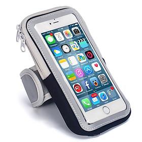 Túi đeo tay đựng điện thoại Top Body khi chạy bộ, chơi thể thao, hoạt dộng ngoài trời tiện dụng