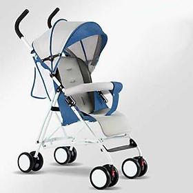 Xe đẩy em bé gấp gọn