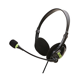 SY440MV USB Gaming Headset Head-mounted for Laptop Computer PC Earphone With Mic Wired Stereo Headphones