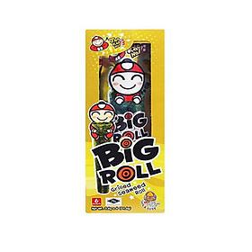 Hình đại diện sản phẩm Snack rong biển Tao Kae Noi Big Roll vị Mực 3,6g