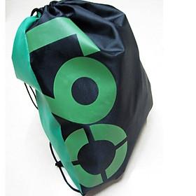 Túi balo đeo vai dây rút đựng đồ  nhiều màu nhỏ gọn tiện dụng TT 9001
