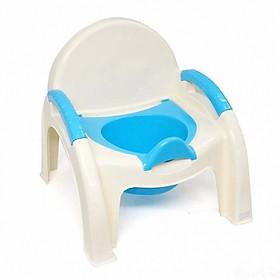 Ghế bô cho bé đi vệ sinh ( Tặng 01 mũ tắm cho bé )
