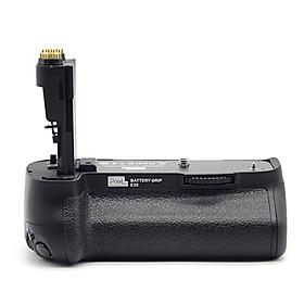 Battery Grip Pixel Vertax E20 For Canon 5D Mark IV - Hàng Nhập Khẩu