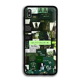 Ốp lưng Harry Potter cho điện thoại Samsung Galaxy M10 - Viền TPU dẻo - 02098 7787 HP03 - Hàng Chính Hãng