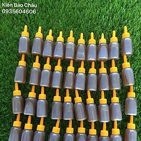 1000 lọ không nhãn thuốc diệt kiến gián sinh học Bảo Châu