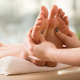 Massage Chân 60 Phút Tại Paradise Beauty & Spa