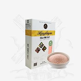 Muối Hồng SALA (MHS) - SALA Himalaya Pink Salt