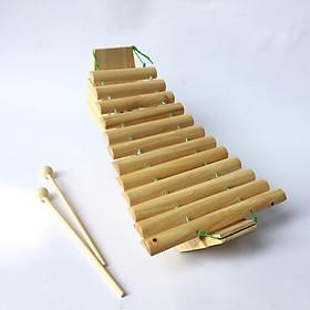 Đàn T' rưng gỗ Minh Thành