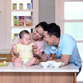 Khóa Học Bí Quyết Cho Trẻ Ăn Dặm Lớn Nhanh, Khỏe Mạnh