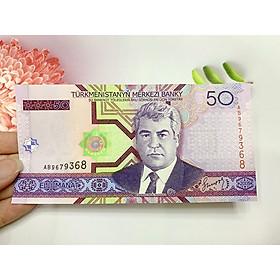 Tiền mã đáo thành công Turkmenistan dành cho người tuổi Ngọ