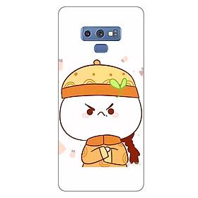 Ốp Lưng Dẻo Diên Hy Công Lược Cho Điện Thoại Samsung Galaxy Note 9 - Hoàng Thượng
