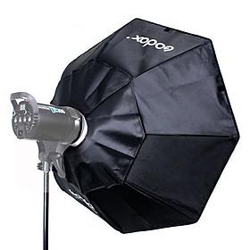 Softbox Godox Octagon Bát Giác 120cm - Hàng Nhập Khẩu