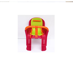 Ghế ngồi xe đạp và xe đạp điện KIBA cao cấp cho bé